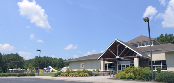 Fighting Creek Park YMCA