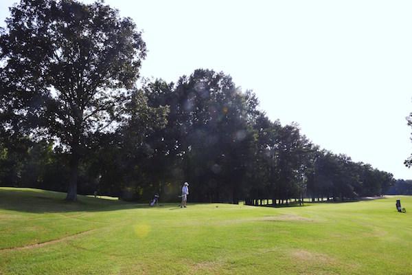 Mill Quarter Golf Course